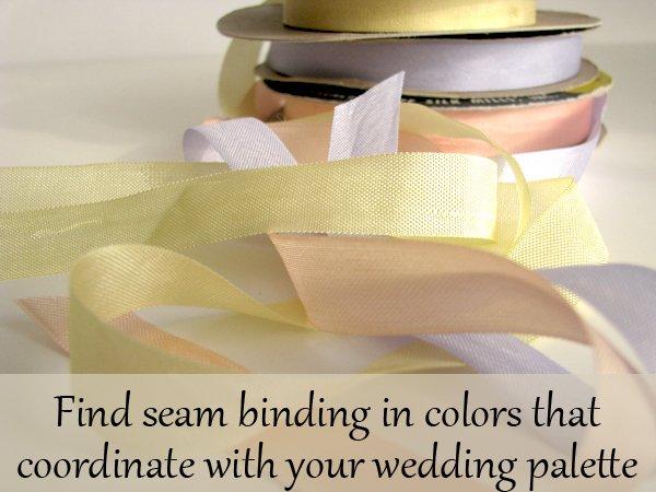 Wedding Favor Vintage Paper 5