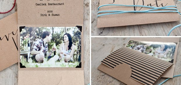 4 Creative Ways to Include Photographs in Your Wedding