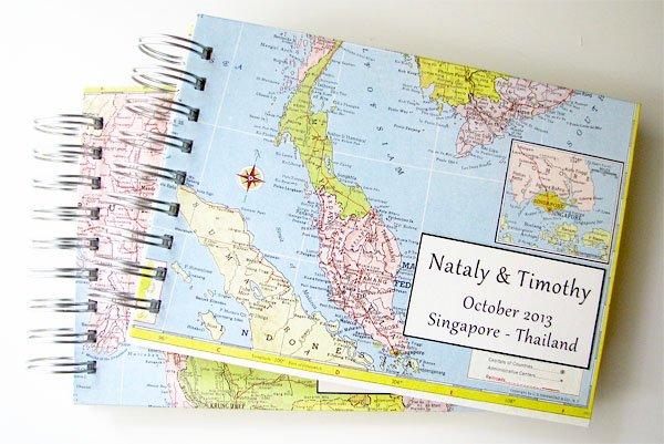 Destination Wedding Thailand Photo Album 5