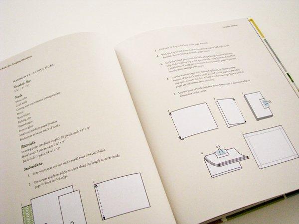 Handmade Books For Everyday Adventures Inside1