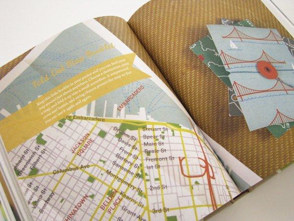 Handmade Books For Everyday Adventures Inside5