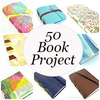 50 Book Project
