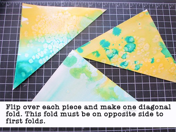 Gelli Print Dragon Book