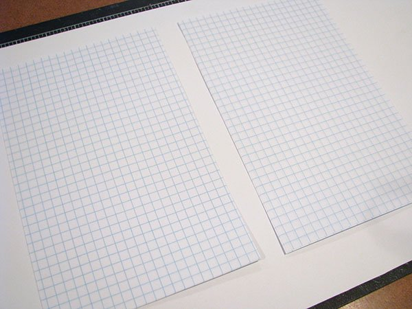 Back to School Notebook Tutorial