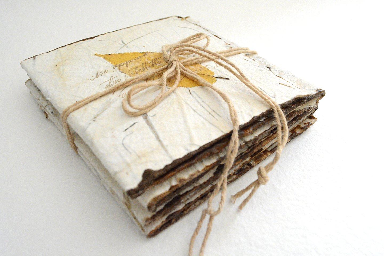 encaustic artist book