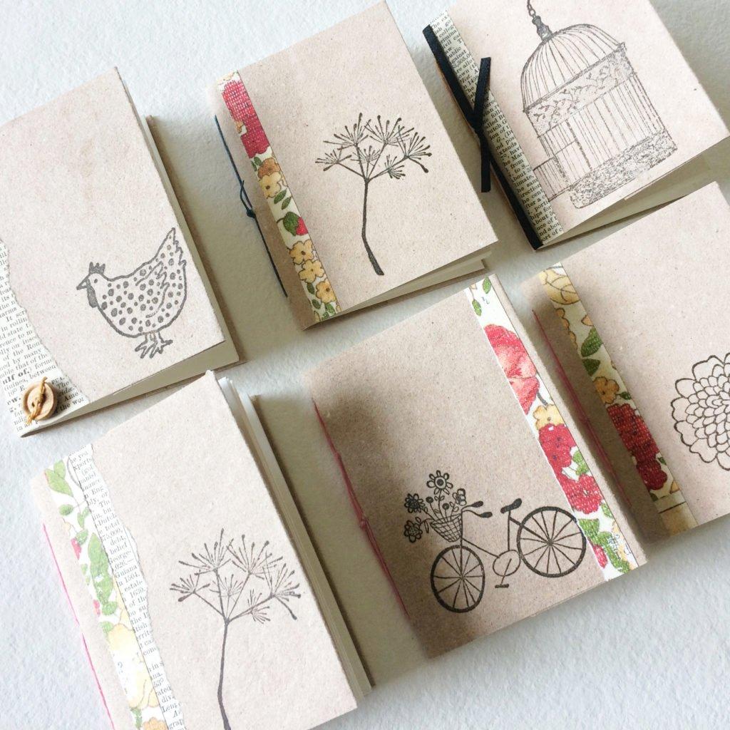 Mini_Pamphlet_Notebook