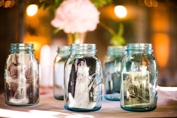 Jelly Jar Photos