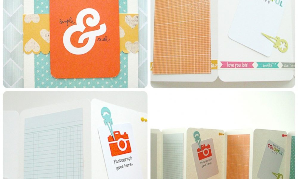 Mini Summer Project life journal