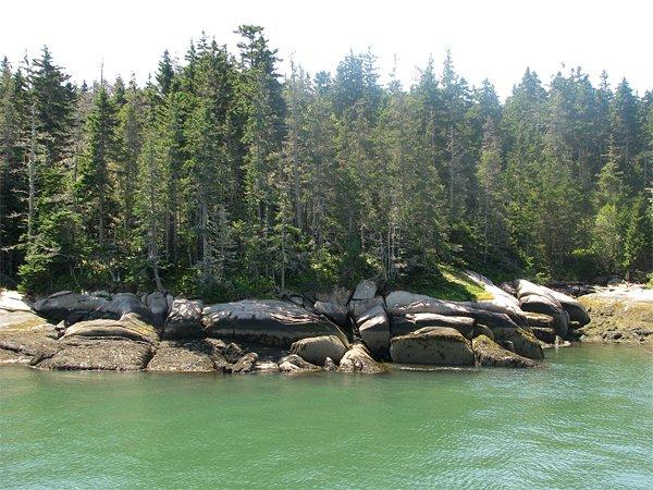 Penobscot Bay Maine
