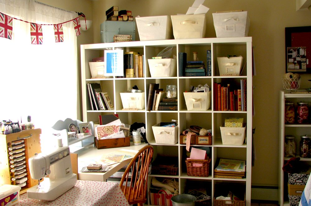 book binding studio