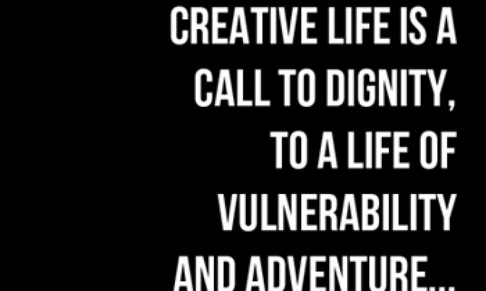 The Creative Life by Paul ODonohueFI