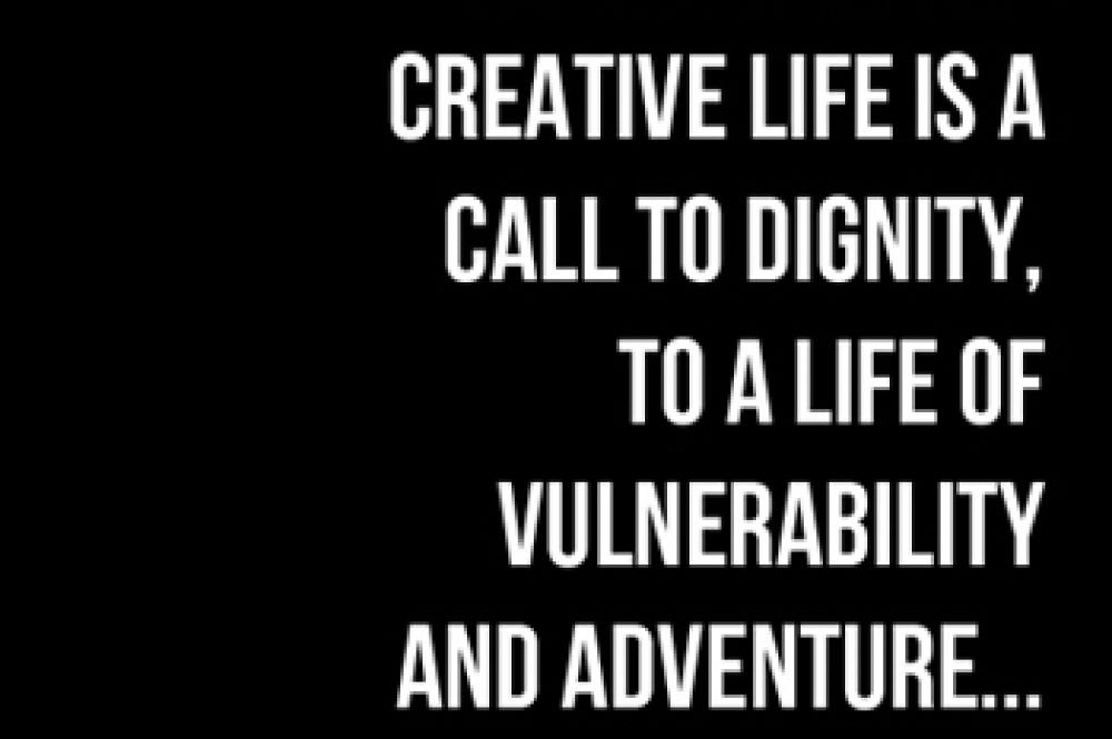 The Creative Life by Paul ODonohueFI