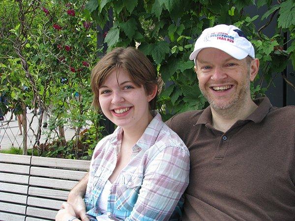 Andy & Hannah