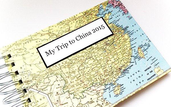 Adoption Journal China 2