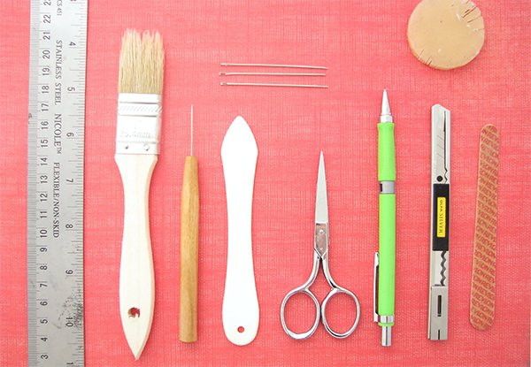 Top 10 Bookbinding Tools