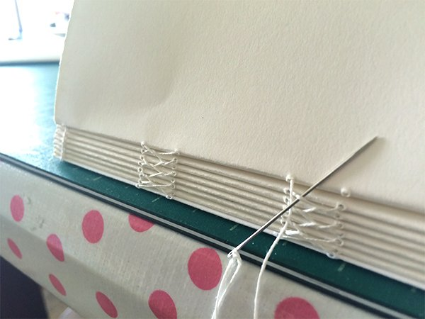 Friend of a Friend Bookbinding