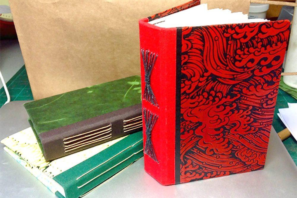 Nancys Longstitch book