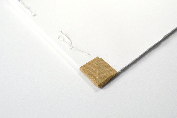 Japanese book binding