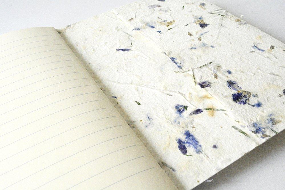 3 pocket notebook