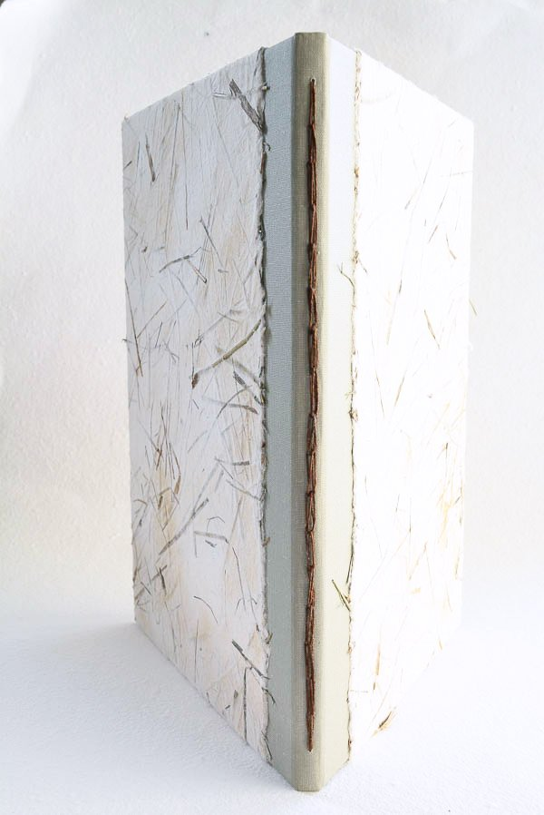 Waterfall Stitch Book
