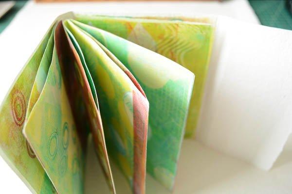 Flutter Book -
