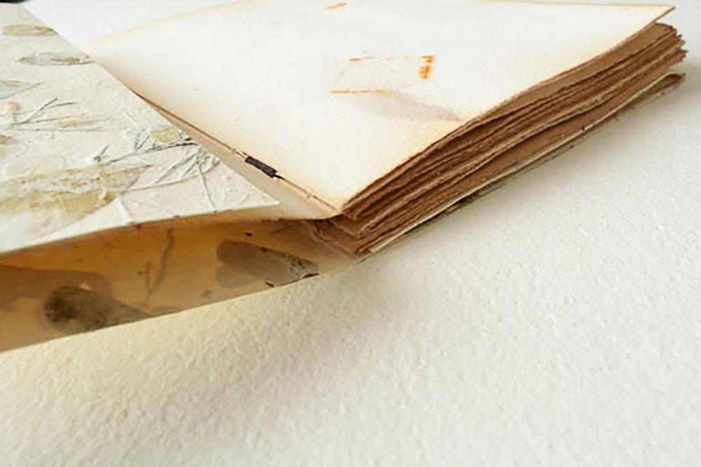 Woven Codex