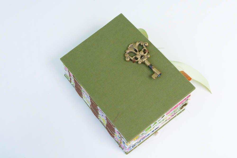 Garden Book 1