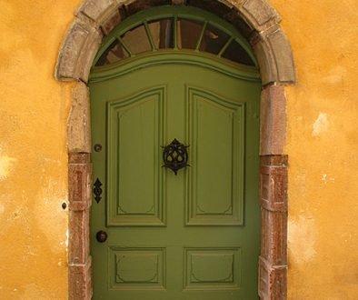 Stockholm Doorway 3