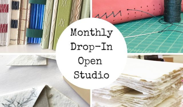 Monthly Open Studio