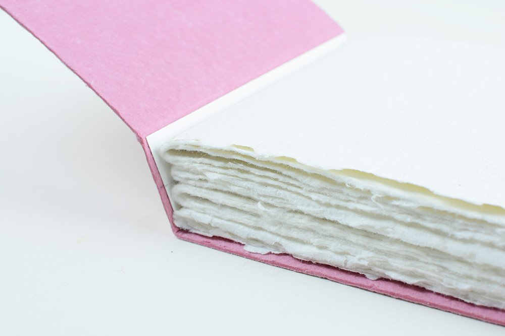 Long Stitch with Packing Journal | Vintage page designs