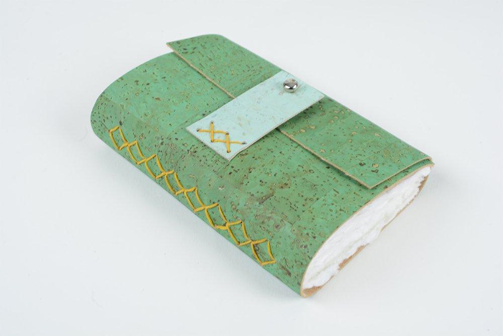 Diamond Stitch Journal