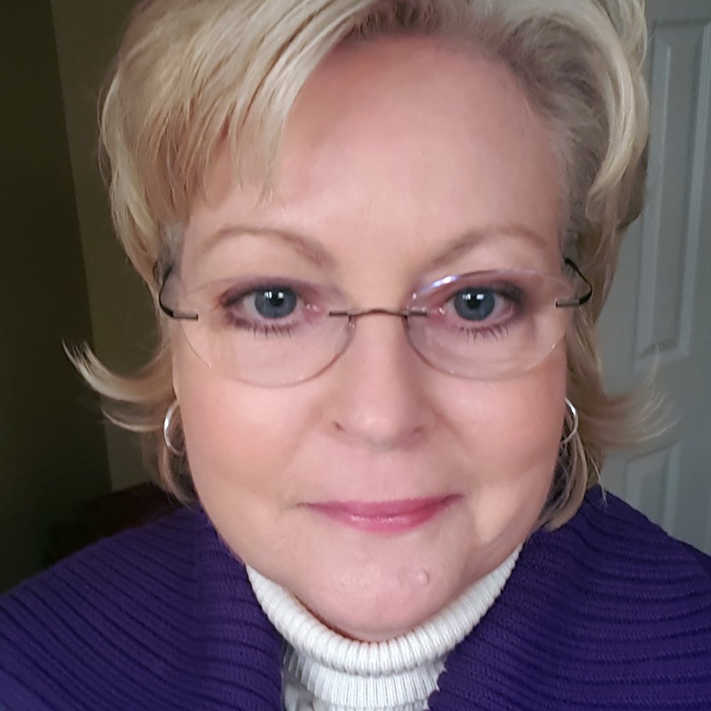 Book Artist Lana Stuart