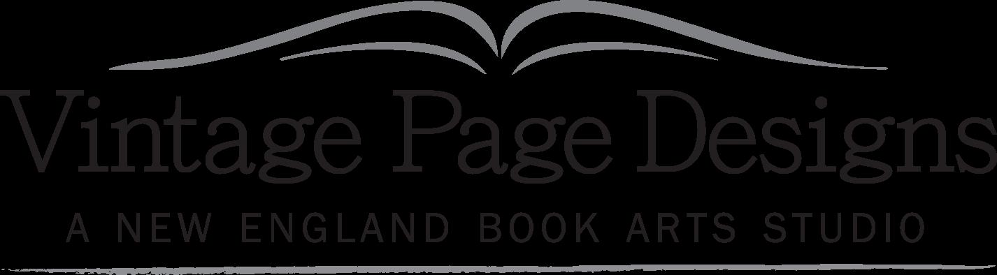 Vintage Page Designs