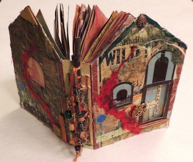 DJ Gaskin Artist Book