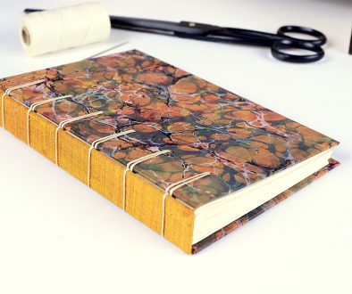 Secret Belgian Binding | Vintage Page Designs