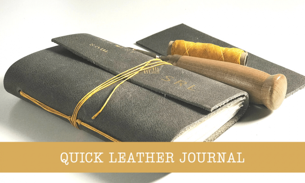 Leather Journal (1)