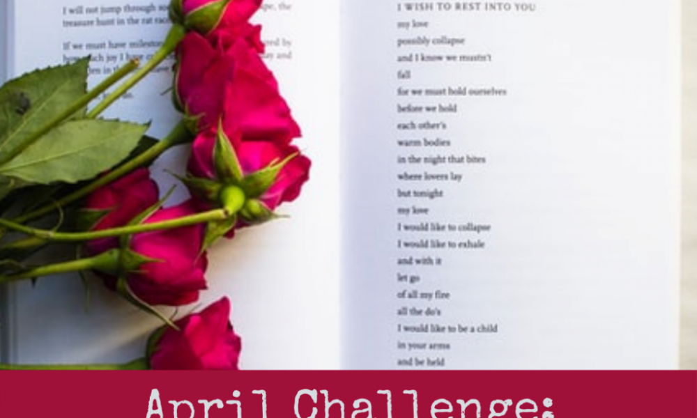 APRIL-CHALLENGE-POETRY