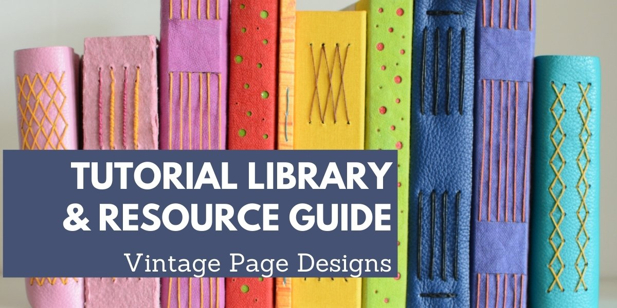 Tutorial Iibrary and resource guide