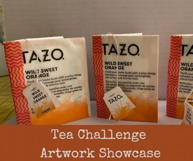 Tea Challenge Showcase