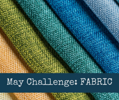 Copy of MAY CHALLENGE FABRIC