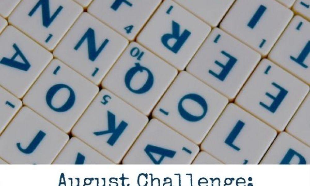 August-challenge-words
